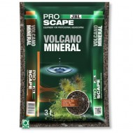 Substrat [pentru acvariu, JBL ProScape Volcano Mineral, 3 l