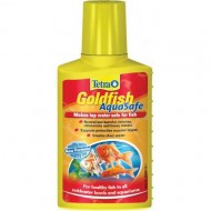 Conditioner apa acvariu, Tetra, Aqua Safe Goldfish, 250ml