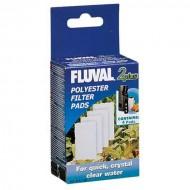 Burete filtru, Fluval 2, Plus F Polyester