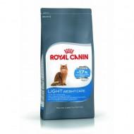 Hrana uscata pentru pisici, Royal Canin, Light Weight Care, 2 Kg
