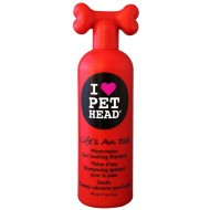 Sampon pentru caine, Pet Head, Life's an Itch, 475 ml