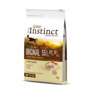 Hrana uscata pentru pisici, True Instinct, Cat Original Adult cu Pui, 7 kg