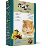 Hrana pentru rozatoare, Padovan Grandmix Hamsteri, 1 KG