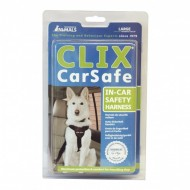Centura siguranta pentru caine,The Company Of Animals, Car Safe, Large