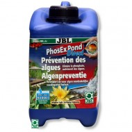 Conditioner apa iaz, JBL PhosEx Pond Direc,t 2,5l