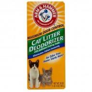 Deo pentru litiera pisici, Arm & Hammer, Cat Litter Deodorizer