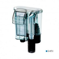Filtru extern acvariu, ISTA Hang-On Filter I-851