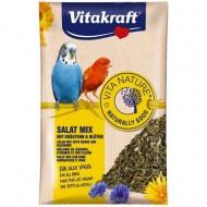 Hrana pentru pasari, Vitakraft, Salat Mix, 20 G