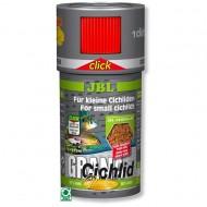 Hrana pentru pesti, JBL Grana-Cichlid (CLICK), 100ml