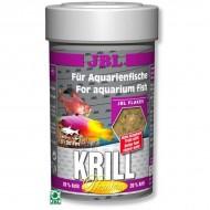 Hrana pentru pesti, JBL, Krill 100 ml