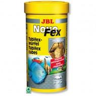 Hrana pentru pesti, JBL NovoFex, 100 ml Tubifex