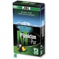 Hrana pentru pesti, JBL PlanktonPur M5, 8 plicurix5g