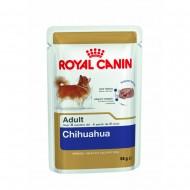 Hrana umeda pentru caini, Royal Canin, Chihuahua, 12 buc x 85g
