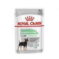 Hrana umeda pentru caini, Royal Canin, Digestive Care Pouch, 85g