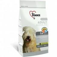 Hrana uscata pentru caini, 1ST Choice, Dog Adult All Breeds Hypoallergenic, 12 KG