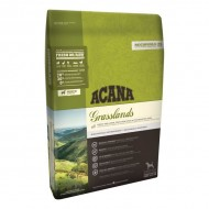 Hrana uscata pentru caini, Acana, Dog Grasslands, 11.4 KG