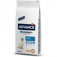 Hrana uscata pentru caini, Advance, Maxi Adult, 14Kg