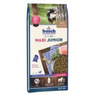 Hrana uscata pentru caini, Bosch, Maxi Junior, 15 kg
