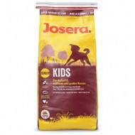 Hrana uscata pentru caini, Josera, Kids, 15kg