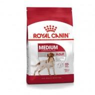 Hrana uscata pentru caini, Royal Canin, Medium Adult, 4 Kg