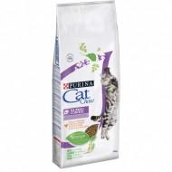Hrana uscata pentru pisici, Cat Chow, Special Care Hairball, 15 Kg