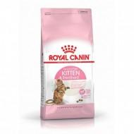 Hrana uscata pentru pisici, Royal Canin, Kitten Sterilised, 2 Kg