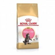 Hrana uscata pentru pisici, Royal Canin, Maine Coon Kitten, 10 Kg
