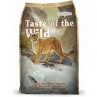 Hrana uscata pentru pisici, Taste of the Wild, Canyon River, 7 Kg