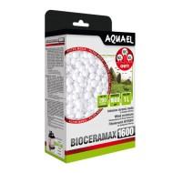 Mediu filtrare biologica, Aquael, Bioceramax Ultra Pro 1600, 1L