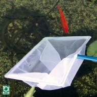 Mincioc pentru iaz, JBL, Pond Net 30,5 x20,5 cm, fine, 90 cm