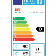Neon pentru acvariu, Juwel, Warm-Lite 25 W, 742 mm