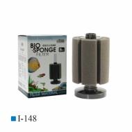 Rectangular Bio Sponge Filter, ISTA I-148, S