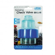 Swaying Check Valve, ISTA I-827