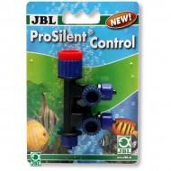 Valva conectare, JBL ProSilent Control