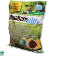Substrat pentru acvariu, JBL, AquaBasis plus 5 l, 75 pieces (half palette)