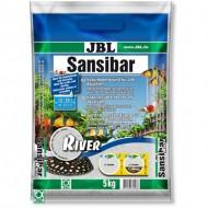 Substrat pentru acvariu, JBL Sansibar River 5 kg