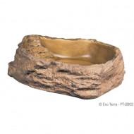 Adapator pentru reptile, Exo Terra, Water Dish Large, PT2803