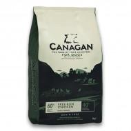 Hrana uscata pentru caini, Canagan, Grain Free Pui, 12 Kg