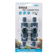 Single Tap Connector, ISTA IF-776, 16 MM