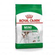 Hrana uscata pentru caini, Royal Canin, Mini Adult, 8 KG