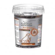 Recompense pentru caini, Platinum Natural, Fit Sticks Chicken and Lamb, 300g