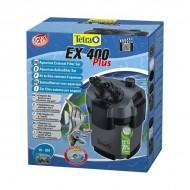 Filtru extern pentru acvariu, Tetra, EX 400 PLUS