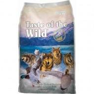 Hrana uscata pentru caini, Taste of the Wild, Wetlands, 12,2 Kg