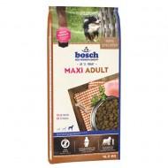 Hrana uscata pentru caini, Bosch, Maxi Adult, 15 Kg