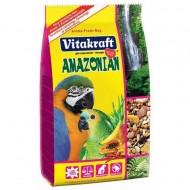 Hrana pentru pasari, Vitakraft, Meniu Amazonian 750 g