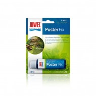 Adeziv poster pentru acvariu, Juwel Poster Fix
