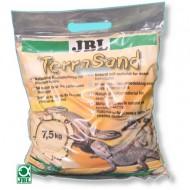 Asternut pentru reptile, JBL, TerraSand white 7,5 kg
