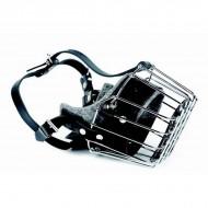 Botnita metal pentru caini, Dingo, NR.11, Lup Special