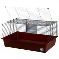 Cusca pentru rozatoare, Ferplast, Rabbit 100 EL