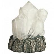 Decor pentru acvariu, Hydor, H2SHOW Kit Crystal - Blue Light